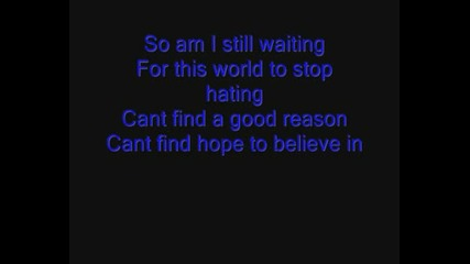 Sum 41 - Still Waitnig With Lyrics