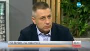 Радостин Стойчев: Правото да гласуваш не може да се превръща в задължение
