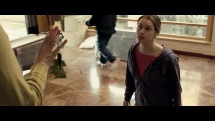 Secuestrados (2010, трейлър)