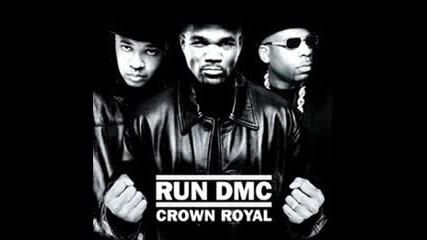 Run Dmc - Its Over
