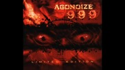 Agonoize - Nekropolis