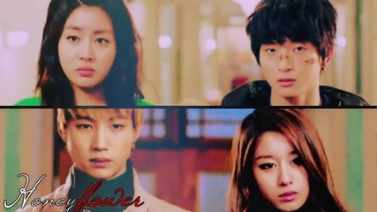 Dream High 2 - What you're fighting for