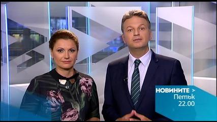 Новините на Нова - късна емисия на 24 юли
