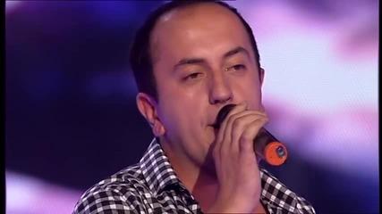 Goran Grigureski - Ne mogu bez tebe ja