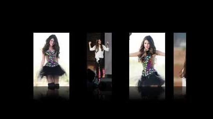 Selena Gomez - Ebi Me Do Poluda Ot Huq I Iskam Sperma