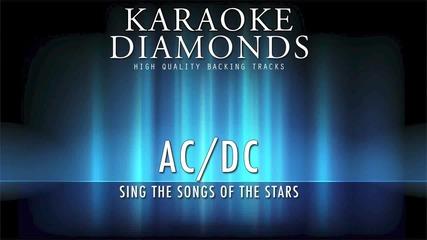 Ac Dc - Girls Got Rhythm