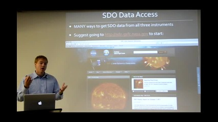 The Solar Dynamics Observatory and its Contributions to Space Weather 1 of 2