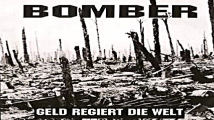 Bomber - Wenn Man Dich Sieht
