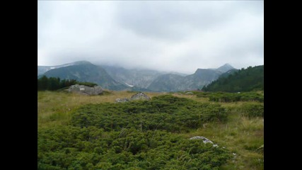 Великата Рила Планина