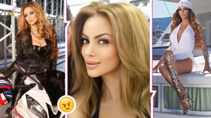"""""""Пенсионерка"""" ли ще бъде Таня Боева? Певицата е бясна на хищни журналисти и каза каква е истината"""