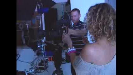 Hilary Duff - Blender Sexy Photoshoot