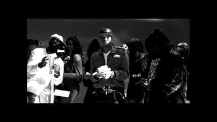 Speedknot Mobstaz featuring Twista and Skooda - Money to Blow