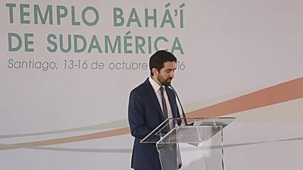 Chile: South America's first Baha'i temple opens in Chile