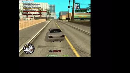 Gta San Andreas Drift 1