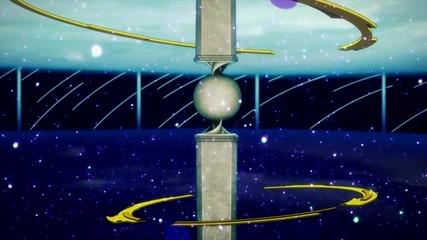 Sword Art Online Ed1 creditless