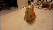 Какво се крие в торбичката?..:)