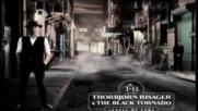 Thorbjorn Risager & The Black Tornado - Train