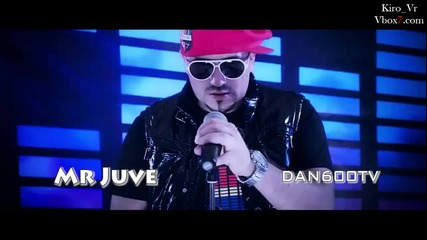 превод - Mr Juve - Misca, misca din buric ( Официално H D Видео )