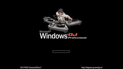 Windows Music Parody