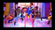 David Guetta ft Rihanna - Whosthat Chick (official Video)