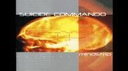 Suicide Commando - Body Count Proceed (instrumental Cover)