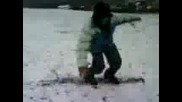 6aka Kara Snowbord