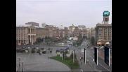 Започнаха парламентарните избори в Украйна