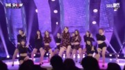 536.0404-3 Girl's Day - I'll Be Yours, Sbs Mtv The Show E107 (040417)