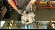 Как се прави - капаци за шахти , абсорбатори , екобрикети , моторни шейни - с Бг превод