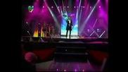 Николай Манолов - По-добре (Евровизия Финал 2008)
