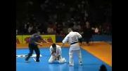 Karate Kyokushin 2007 World Championship
