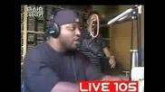 Aries Spears Имитира Snoop Dogg, Dmx