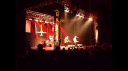 The Toy Dolls - Live In Sofia