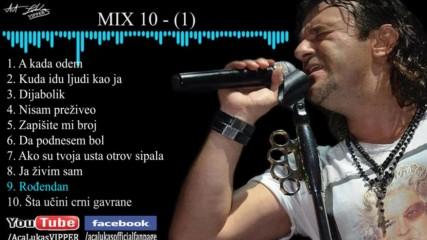 Aca Lukas - MIX 10 - (1)