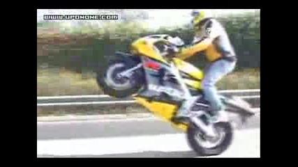 Moto Stunts Part 2