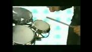 Джони - Евала Маце с оправено аудио