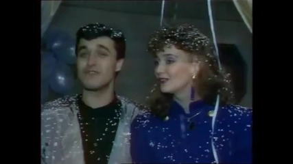 Росица Кирилова и Георги Христов - Неочаквана сълза