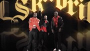 L'SKADRILLE - Soldat Universel Feat Apollo Ji (Оfficial video)