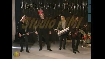 Divlji kesten - Svrati k`o nekad (StudioMMI Video)