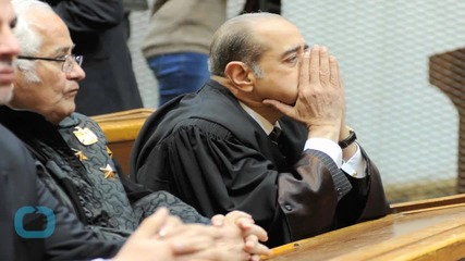 Former Top Mubarak Era Official Freed After Acquittal: State News Agency