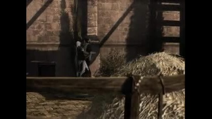 Assassins Creed Brotherhood - Exotic Gameplay Trailer