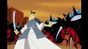 Samurai Jack Сезон 1 Епизод 3 - Първата битка [ Бг Субс ]