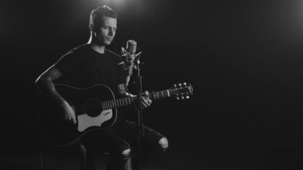 Devin Dawson - Dark Horse (The Vault Sessions) (Оfficial video)