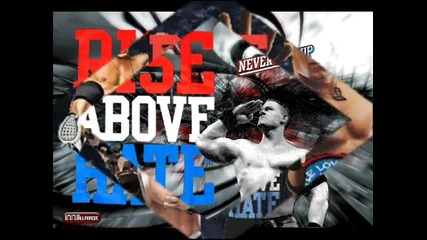 John Cena - The Best !!