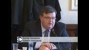 Главният прокурор и магистрати с предложения за Стратегията за съдебната реформа