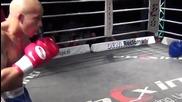 No Guts No Glory 2012 Merray Swedo vs Kid Maduro