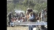 Лидер на талибаните е убит при въздушен удар в Пакистан