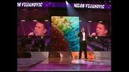Miloš Vujanović - Pusti me (Zvezde Granda 2011_2012 - Emisija 11 - 03.12.2011)