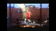 Acdc - Thunderstruck (live At Donnington)