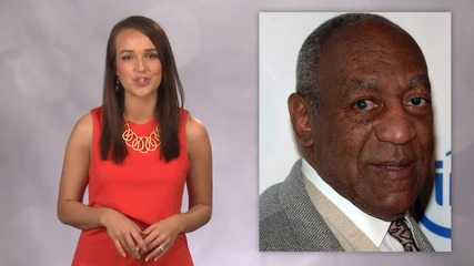 Bill Cosby Dodges Sexual Assault Allegation Questions in First Interview